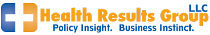Health Results Group LLC Logo